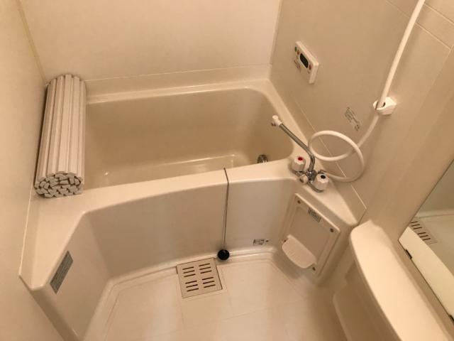 アメニティハイム・K 201号室の風呂