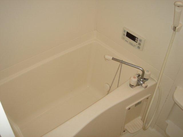 エレガンスⅠ 103号室の風呂