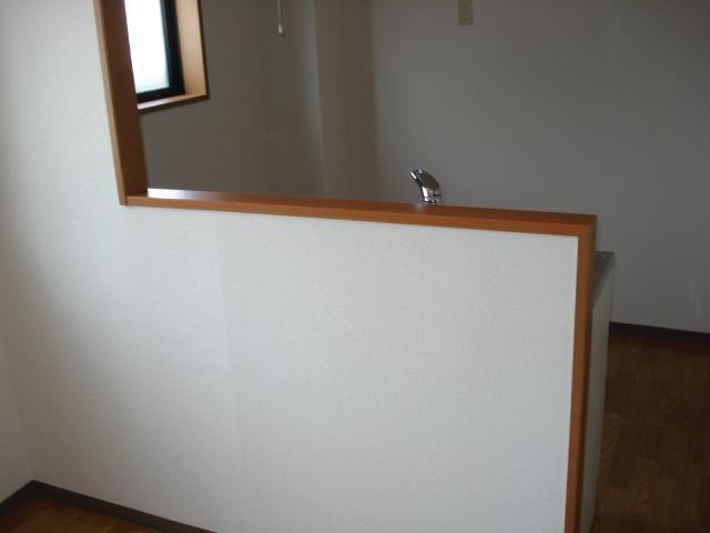 クオリティーハイツ 102号室のその他