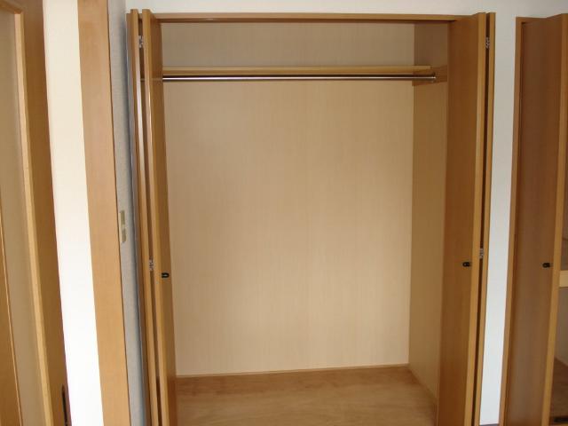 クオリティーハイツ 102号室の設備