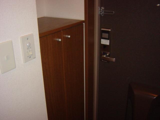 リリーズパレス 103号室の設備
