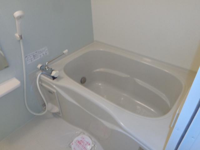 シエル クレール 201号室の風呂