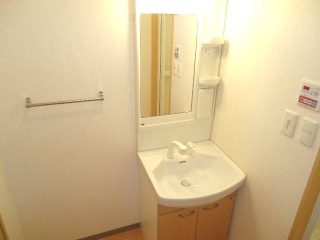 グランチェスタ 恵 101号室の洗面所