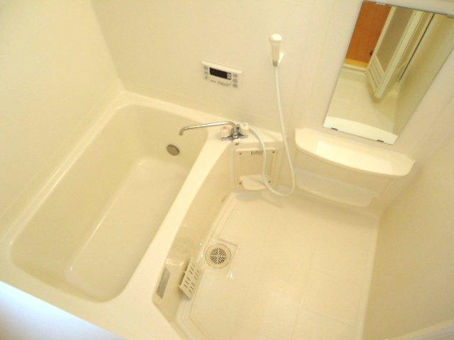 グランチェスタ 恵 101号室の風呂