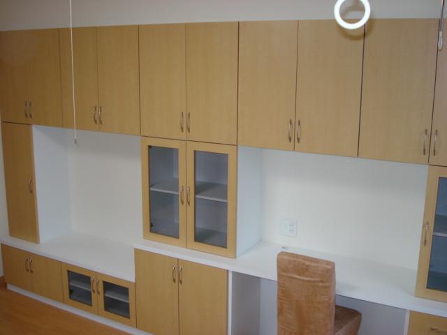 Illumina 105号室の収納