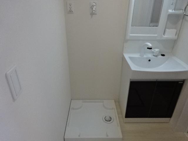 (仮称)新築息栖 2×4・ユニヴァリィⅡ 103号室のその他