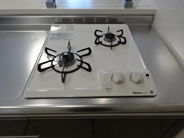 (仮称)新築息栖 2×4・ユニヴァリィⅡ 105号室のキッチン