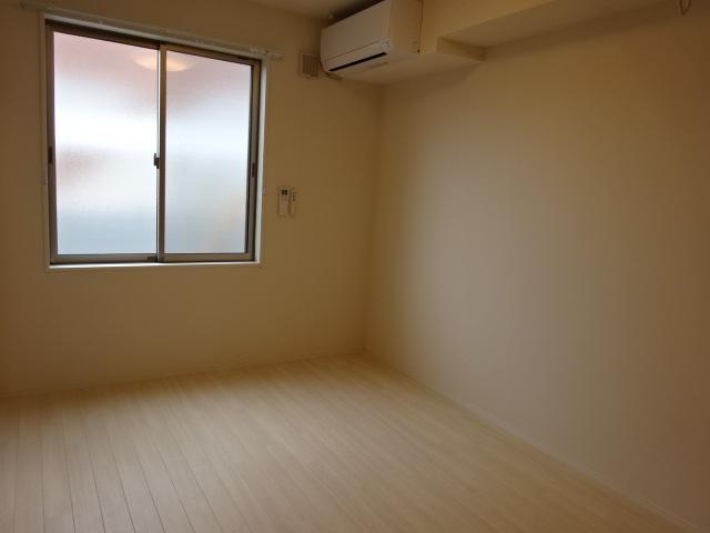 (仮称)新築息栖 2×4・ユニヴァリィⅡ 105号室の居室