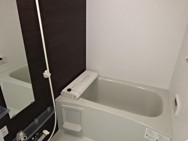 (仮称)新築息栖 2×4・ユニヴァリィⅡ 105号室の風呂