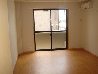 アーバン ルピナス 103号室の景色