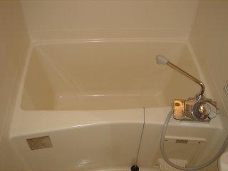 アーバン ルピナス 103号室の風呂