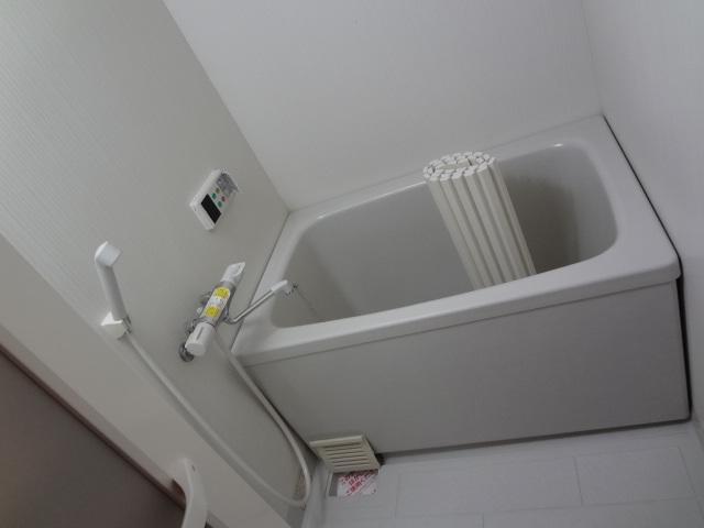 アルカディア 405号室の風呂