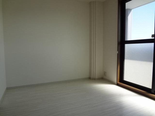 アルカディア 405号室のリビング