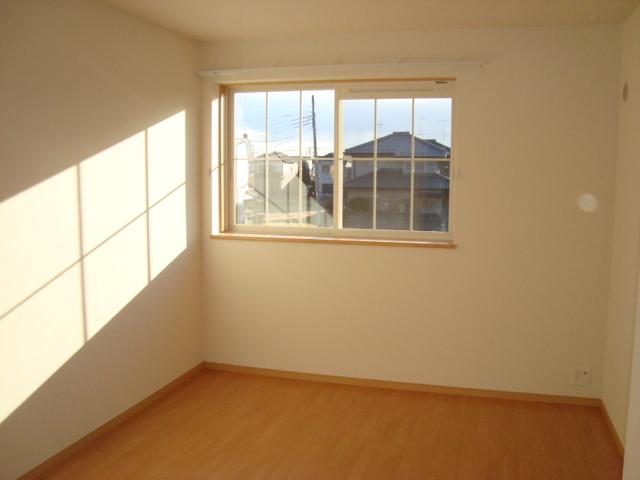 ワースファミリア 201号室の景色