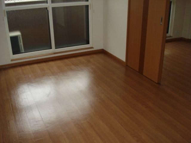 プチ キャッスル 201号室のベッドルーム