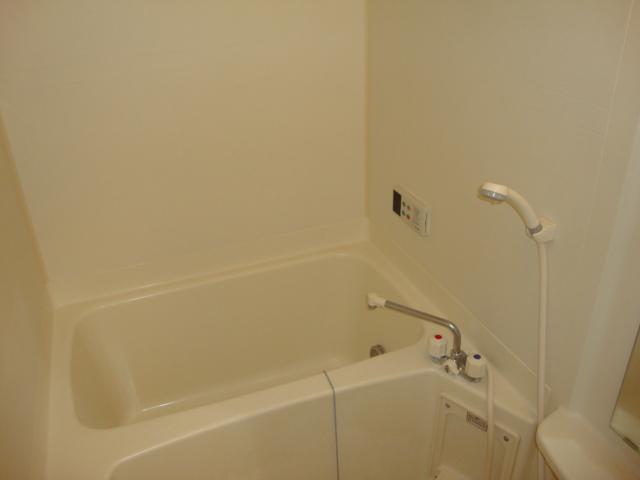 サンモールパレス 102号室の風呂