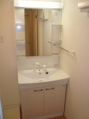 Ciel Etoile(シエル エトワール) 103号室の洗面所