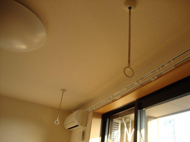 ドラクロワ 00106号室の設備