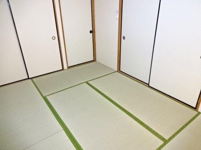 ハイツシュン 00101号室のその他