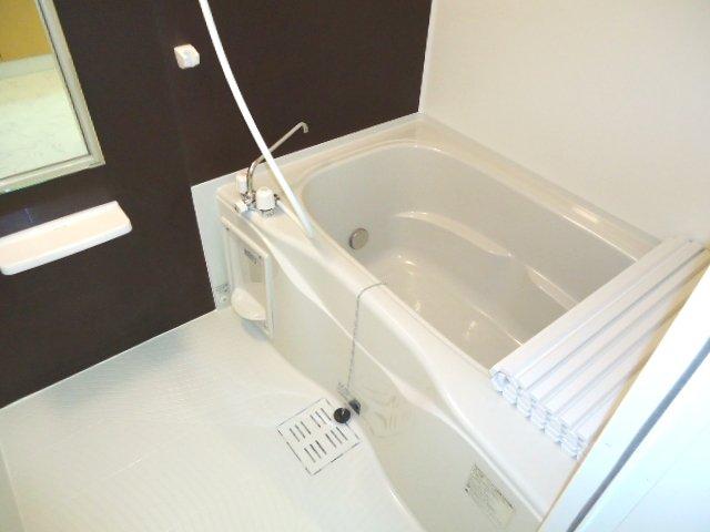 シュプール・ハウス 103号室の風呂