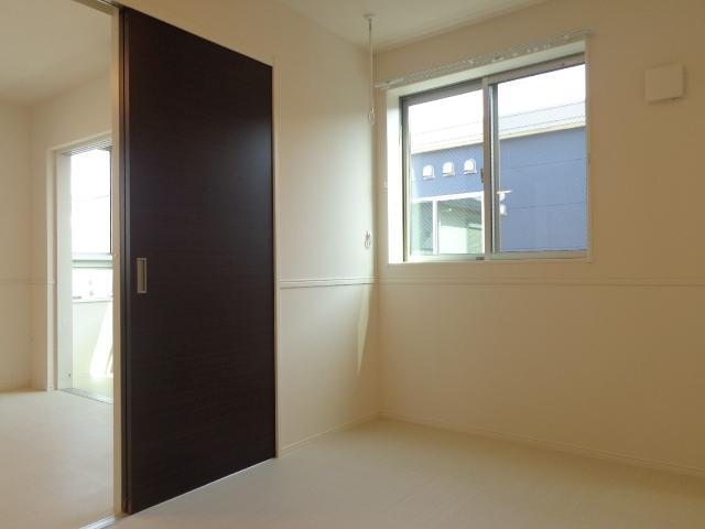 コンフォーレ・K 203号室のその他