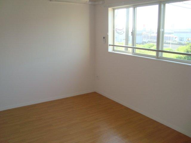 シャトー ボンヌール 203号室のその他