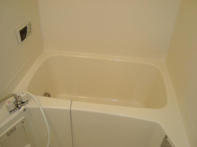 サンジュールウエストA 103号室の風呂