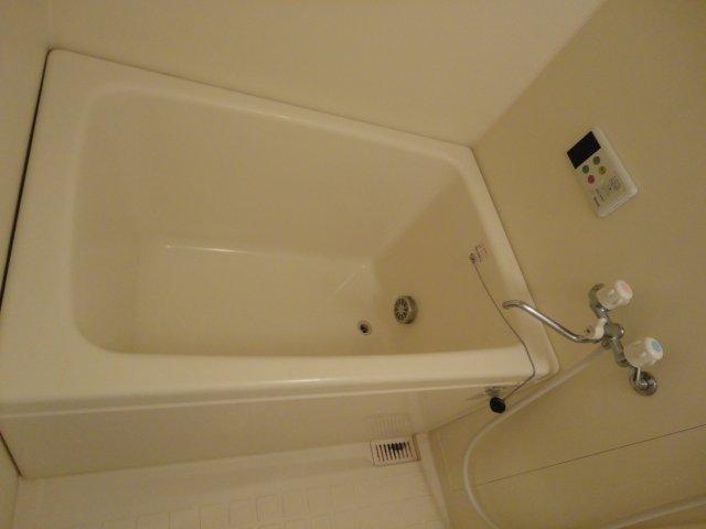 ラフォーレ今里 102号室の風呂