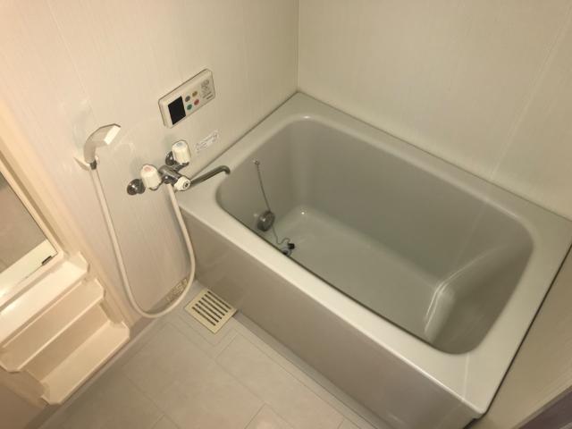 グリーンパレスⅡ 203号室の風呂
