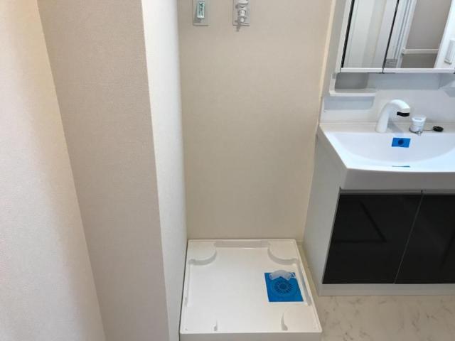 (仮称)日川スターテラスⅡA 201号室のトイレ