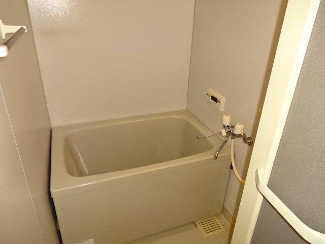 グランベル 202号室の風呂