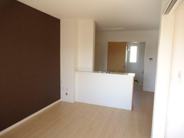 (仮)裾野市佐野アパート新築工事 202号室のその他