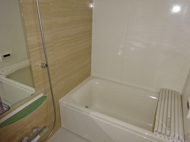 (仮称)日川スターテラスⅡ B 203号室の風呂