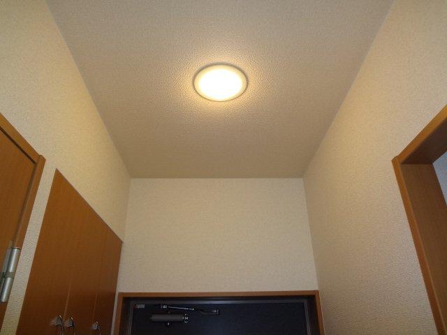 チェリー・ブロッサム 106号室の設備