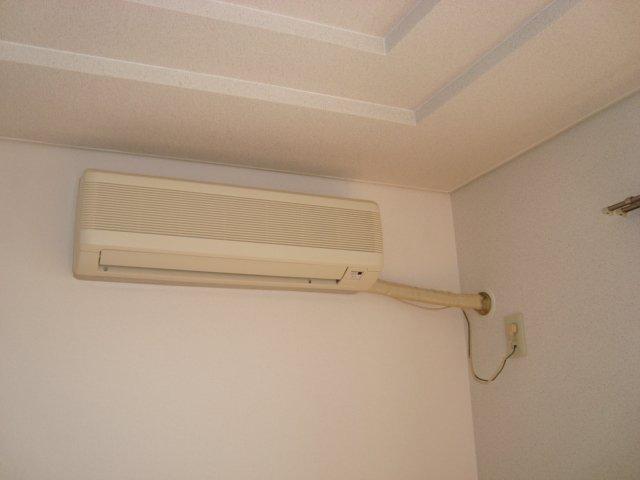 メゾン5 102号室の設備