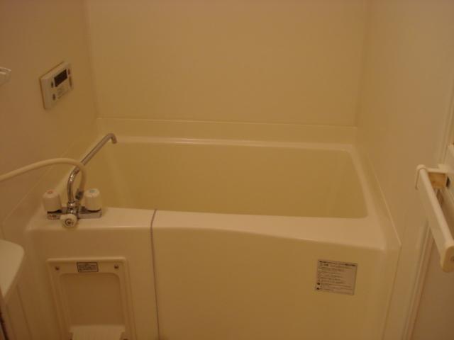 ルナフォレスタ 101号室の風呂
