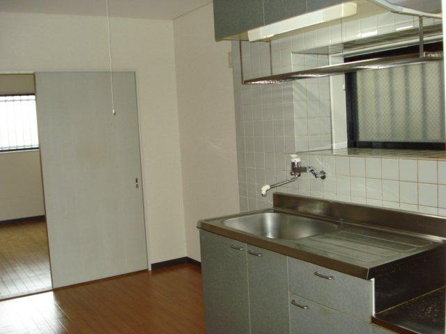 グランチェスタ 00201号室の設備