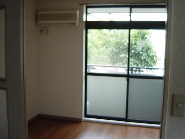 グランチェスタ 00201号室の景色