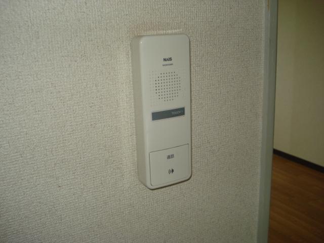 グランチェスタ 00102号室のセキュリティ
