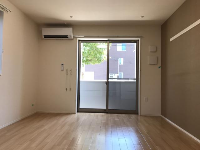 アリエッタ U 101号室の居室