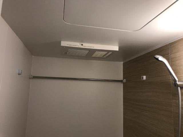 アリエッタ U 101号室の設備