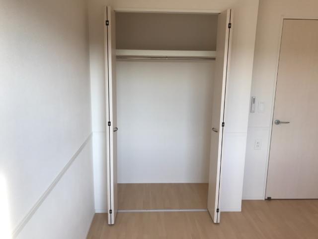 SGT Ⅰ 206号室の収納