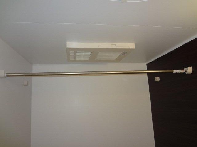ラ サルーテ デュオ 101号室の風呂