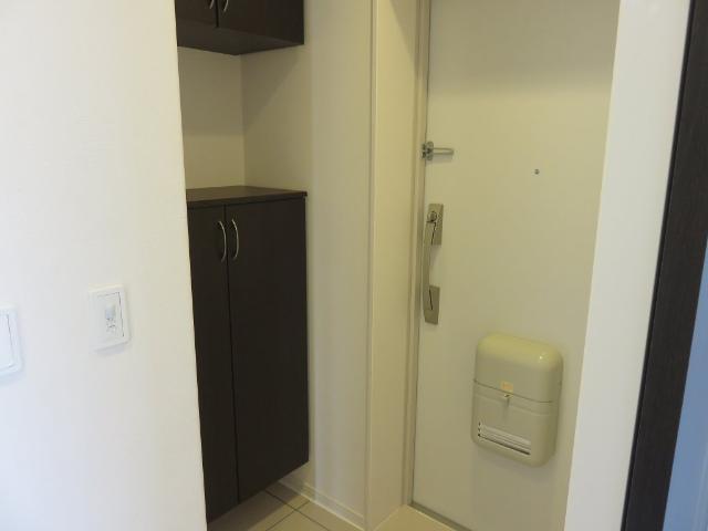 (仮称)平塚市紅谷町マンション新築工事 00301号室のその他