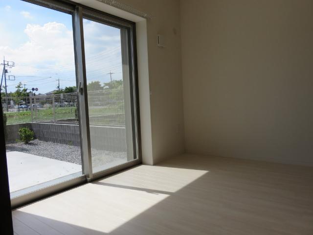 (仮称)平塚市紅谷町マンション新築工事 00301号室の景色