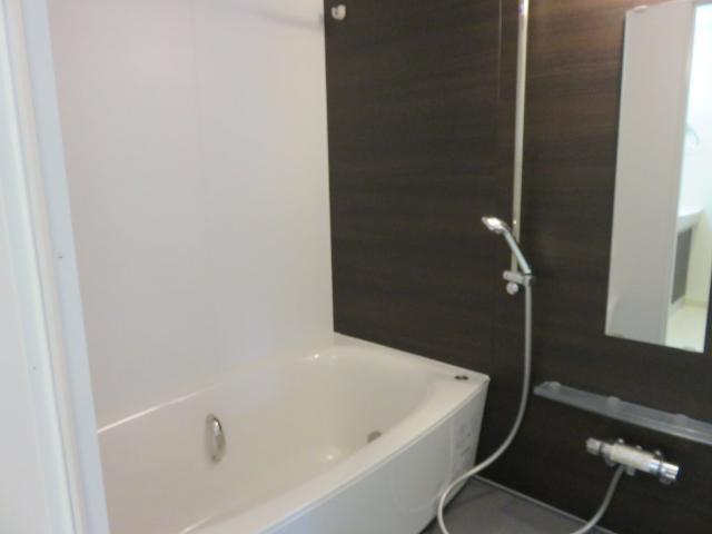 (仮称)平塚市紅谷町マンション新築工事 00301号室の風呂