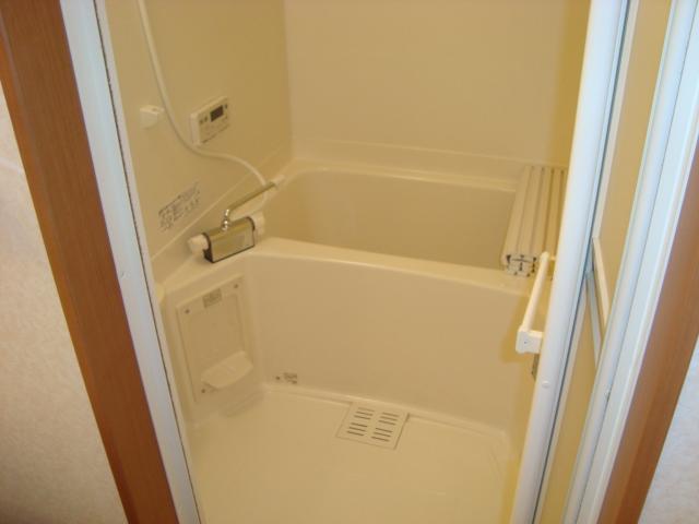 ハーモニーヒルズ 103号室の風呂
