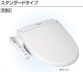 フローラ小石川 203号室のトイレ