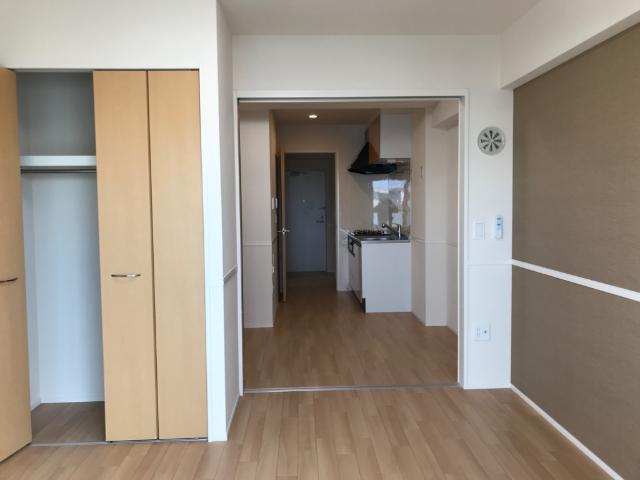 フローラ小石川 406号室のその他