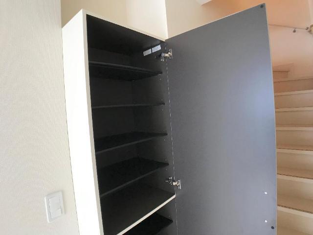 新作新築アパート 202号室のその他